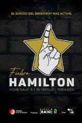 'Fiebre Hamilton' rinde homenaje a Lin-Manuel Miranda y trae a Madrid el sonido del Broadway más actual