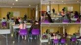 El Ayuntamiento de Alguazas y Amusal dinamizan el emprendimiento en el ámbito local