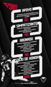 Murcia cobras lanza su campaña de crowfunding