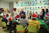 Cultura pone en marcha una campaña para fomentar la lectura entre personas con discapacidad y mayores
