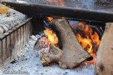 Las concejalías de Seguridad y Medio Ambiente recuerdan que se permitirá hacer fuegos de leña en la romería de La Santa del 7 de enero