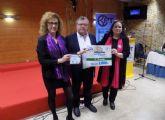 El grupo de Coros y Danzas 'Verderol' y la Agrupación Musical 'Alborada' ganan el III Certamen de Villancicos 'Bahía-Traiña'