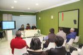 Las familias de Puerto Lumbreras pueden recibir ayudas de 15.000 euros para rehabilitar sus viviendas