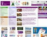 Se adjudica el contrato de los servicios de hospedaje de la página web corporativa municipal www.totana.es
