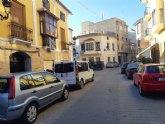 Los comercios de la calle Santiago celebran mañana una jornada festiva y de convivencia navideña