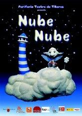La programación del Capitol incluye este sábado 'Nube nube' para niños