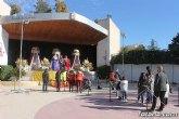 Ayuntamiento y Federación de Peñas del Carnaval suscriben un convenio para la organización de la entrega de cartas a los Reyes Magos