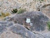 El proyecto Legado Vivo señaliza el Sitio Histórico del Estrecho del Solvente (BIC)