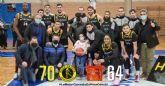 Una victoria 'fantástiKKa' del Hozono Global Jairis ante el Enerparking Basket Navarra
