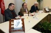 La Universidad de Murcia publica un volumen con las ponencias del Congreso de 2011 sobre Vargas Llosa