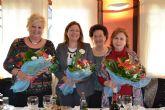 La asociación de viudas del Mar Menor conmemora el día del colectivo 2016