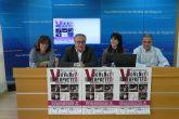El V Concurso de Jóvenes Intérpretes Villa de Molina 2016 abre el plazo de inscripción