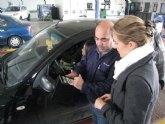La ITV de Alcantarilla incorpora un sistema de firma digital que agilizará la inspección de vehículos