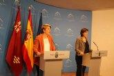 Acuerdo con el Ayuntamiento de Alcantarilla para luchar contra la economía irregular