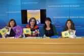 El Ayuntamiento de Molina de Segura colabora con Ecoembes