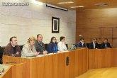 El Ayuntamiento va a estudiar las alegaciones de los vecinos sobre el proyecto de remodelación de la seguridad y el tráfico en la avda. Santa Eulalia
