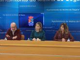 Luz Gabás, Santiago Postiguillo, Ray Loriga, Luis Leante e Ignacio Martínez de Pisón participan en el Ciclo Escritores en su tinta 2017 de Molina de Segura