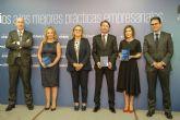 Grupo Fuertes, premiado por su creaci�n de empleo