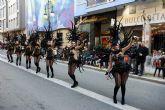 Hasta el 10 de febrero, plazo límite para presentar inscripciones. Los desfiles serán los días 25 y 26 de febrero y 4 de marzo