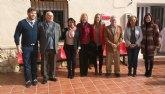 Familia pondrá en marcha un servicio de centro de día para personas con enfermedad mental en el Valle de Ricote
