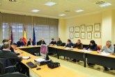 La Comisión Territorial de seguros agrarios crea tres grupos de trabajo para la mejora de la cobertura en hortícolas, flores y frutales