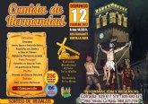 La Cofradía de La Caída organiza una comida de hermandad, que tendrá lugar el próximo 12 de febrero