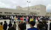 El CEIP La Cruz celebró el Día Escolar de la No Violencia y la Paz