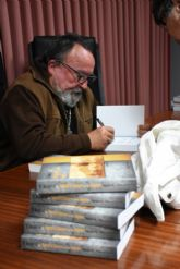 Presentación literaria 'El hospicio de Nuestra Señora de los Ángeles'