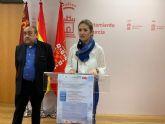 Murcia acogerá una jornada dedicada  a la realidad de las personas mayores
