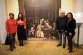 La memoria del Prado desde el balcón del Siyâsa