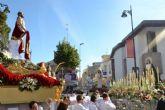 Se suspenden las procesiones de Semana Santa en San Pedro del Pinatar