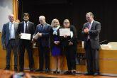 El Hospital de Molina recibe el reconocimiento de la Cátedra de RSC de la Universidad de Murcia