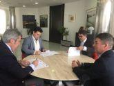 San Javier firma un convenio con la Fundación INCYDE para crear y consolidar pequeñas y medianas empresas en el municipio