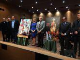 El Cabildo Superior de Cofradías y el Ayuntamiento de Molina de Segura presentan el cartel y la revista de la Semana Santa 2017