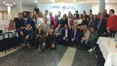 El PP recoge en Cieza las aportaciones de la sociedad de cara al Congreso del próximo 18 de marzo