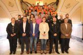 Protección Civil celebra su Día Mundial con un acto institucional