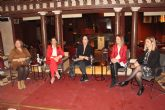 Visitación Martínez participa en la mesa redonda 'El nuevo rostro del poder local' con motivo del 8 de Marzo