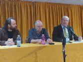 Primera jornada del seminario Los or�genes del cristianismo y su ruptura con el juda�smo