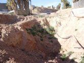 Se aprueba contratar las obras de sustituci�n de tramo de dos colectores generales de agua potable en la zona del Catre