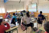 Los centros educativos de Cartagena superan la primera fase de los Presupuestos Participativos