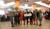 La Asociación de Enfermos de Alzheimer ALDEA congrega a más de 200 personas en su comida-gala benéfica anual