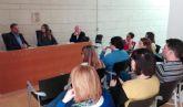 El Gobierno municipal da cuenta de las �ltimas actuaciones y gestiones municipales en el transcurso de la comisi�n de seguimiento del Pleno infantil