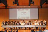 Coag Murcia celebro su VI Congreso Regional y homenaje� a cuatro de sus dirigentes hist�ricos, con motivo del 40 aniversario de la organizaci�n