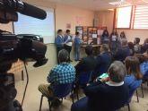 Autoridades regionales y municipales asisten a la presentaci�n del proyecto Tierra y agua