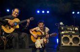 El Teatro Villa de Molina ofrece el concierto de ALBERT PLA & DIEGO CORTÉS el sábado 13 de mayo