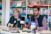 Las bibliotecas públicas saldrán a la calle en el mes del día mundial del libro