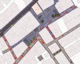 Los vecinos de San Pedro del Pinatar podrán votar sobre la reforma de las plazas y su entorno