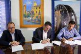 El Ayuntamiento de Alcantarilla suscribe un convenio de colaboración con el Balneario de Archena