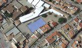 El Ayuntamiento firma el contrato para construir el comedor del colegio Sierra Espuña