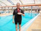 El totanero Jose Miguel Cano particip� en el I Campeonato Open Master Regi�n de Murcia